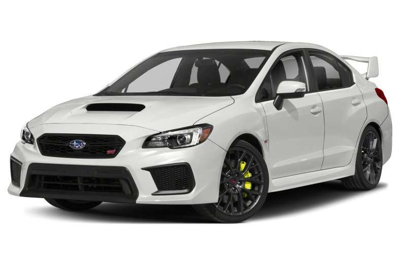 38 Gallery of 2019 Subaru Wrx Sti Overview with 2019 Subaru Wrx Sti