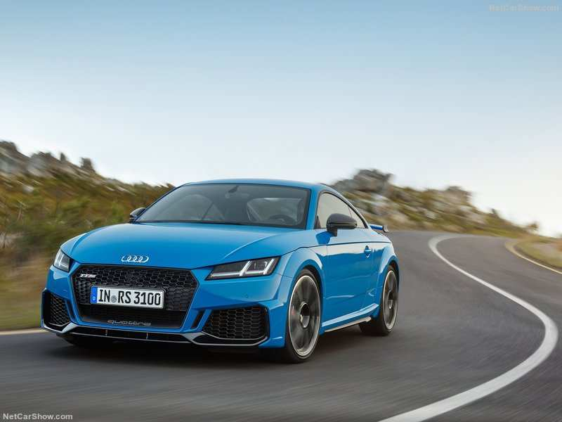 38 Gallery of Audi Tt Rs 2020 Youtube Prices with Audi Tt Rs 2020 Youtube
