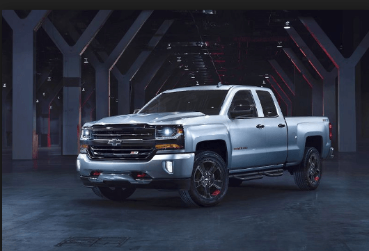 38 Gallery of Chevrolet Silverado Ss 2020 Reviews by Chevrolet Silverado Ss 2020