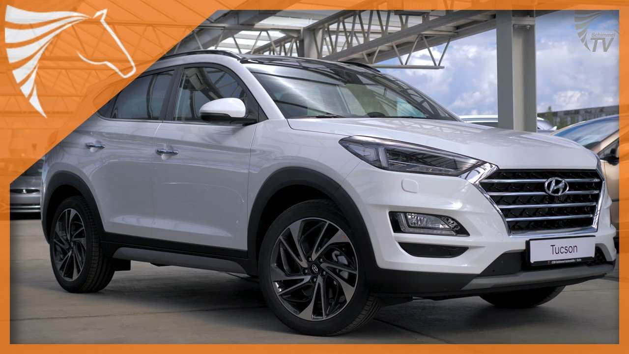 38 Gallery of New Hyundai Tucson 2020 Youtube Release with New Hyundai Tucson 2020 Youtube