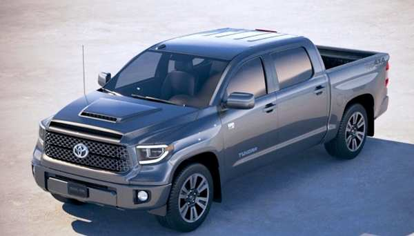 38 Gallery of Toyota Tacoma Hybrid 2020 Price and Review with Toyota Tacoma Hybrid 2020