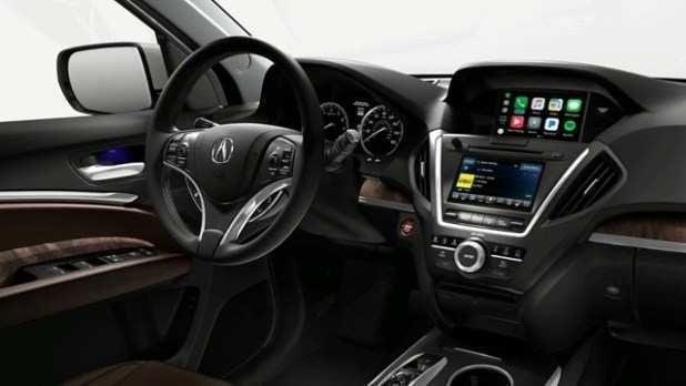 38 Great Acura Mdx 2020 Interior Speed Test for Acura Mdx 2020 Interior