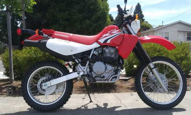 38 Great Honda Xr650L 2020 Performance and New Engine with Honda Xr650L 2020