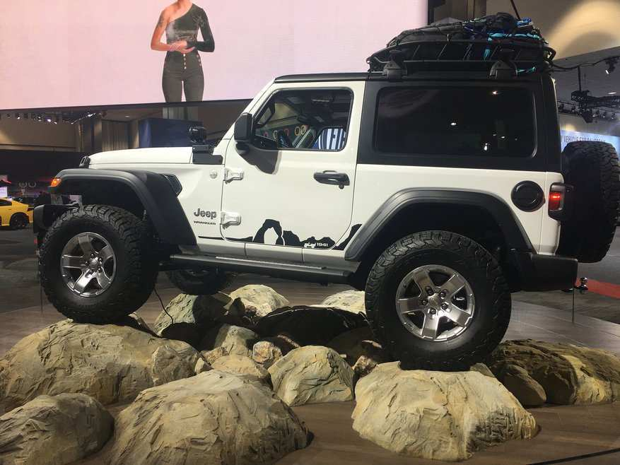 38 Great Jeep Electric 2020 Rumors with Jeep Electric 2020