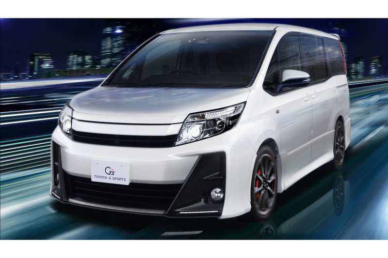 38 Great Toyota Voxy 2020 History for Toyota Voxy 2020