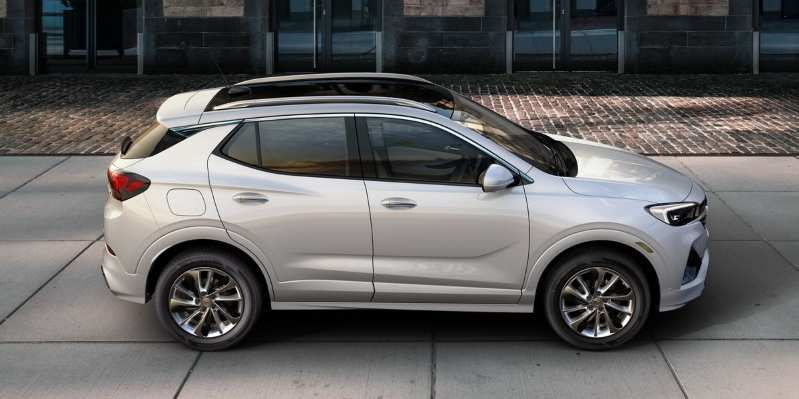 38 New Buick Encore 2020 Prices by Buick Encore 2020