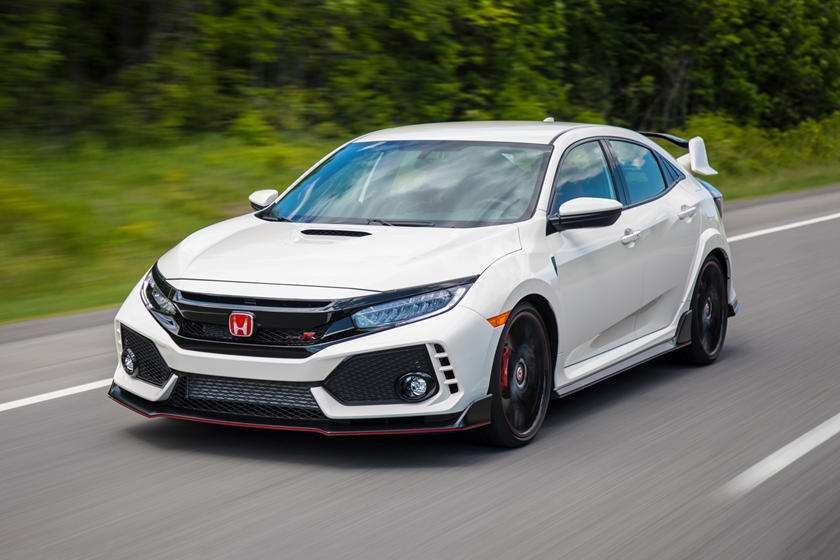 38 The 2019 Honda Civic Type R Photos by 2019 Honda Civic Type R