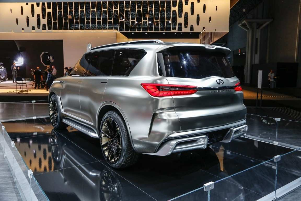38 The Infiniti 2020 Qx80 New Concept with Infiniti 2020 Qx80