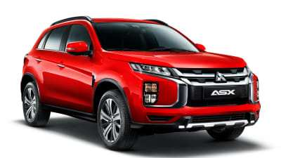 38 The Uusi Mitsubishi Asx 2020 Pricing by Uusi Mitsubishi Asx 2020