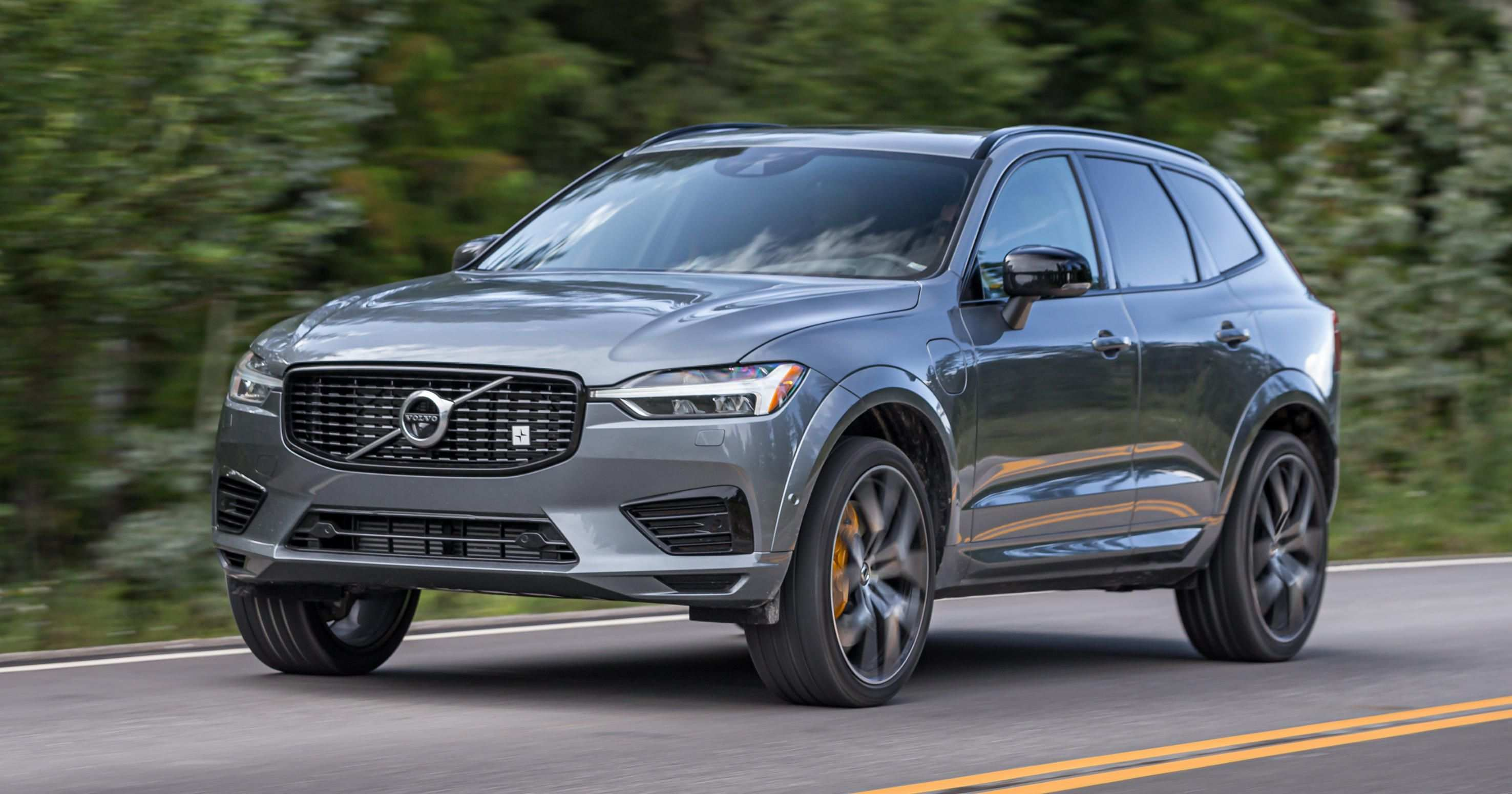 38 The Volvo Xc60 Model Year 2020 Photos with Volvo Xc60 Model Year 2020