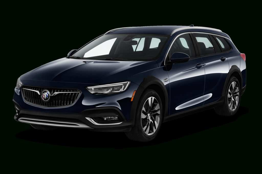 39 All New 2020 Buick Estate Wagon History for 2020 Buick Estate Wagon