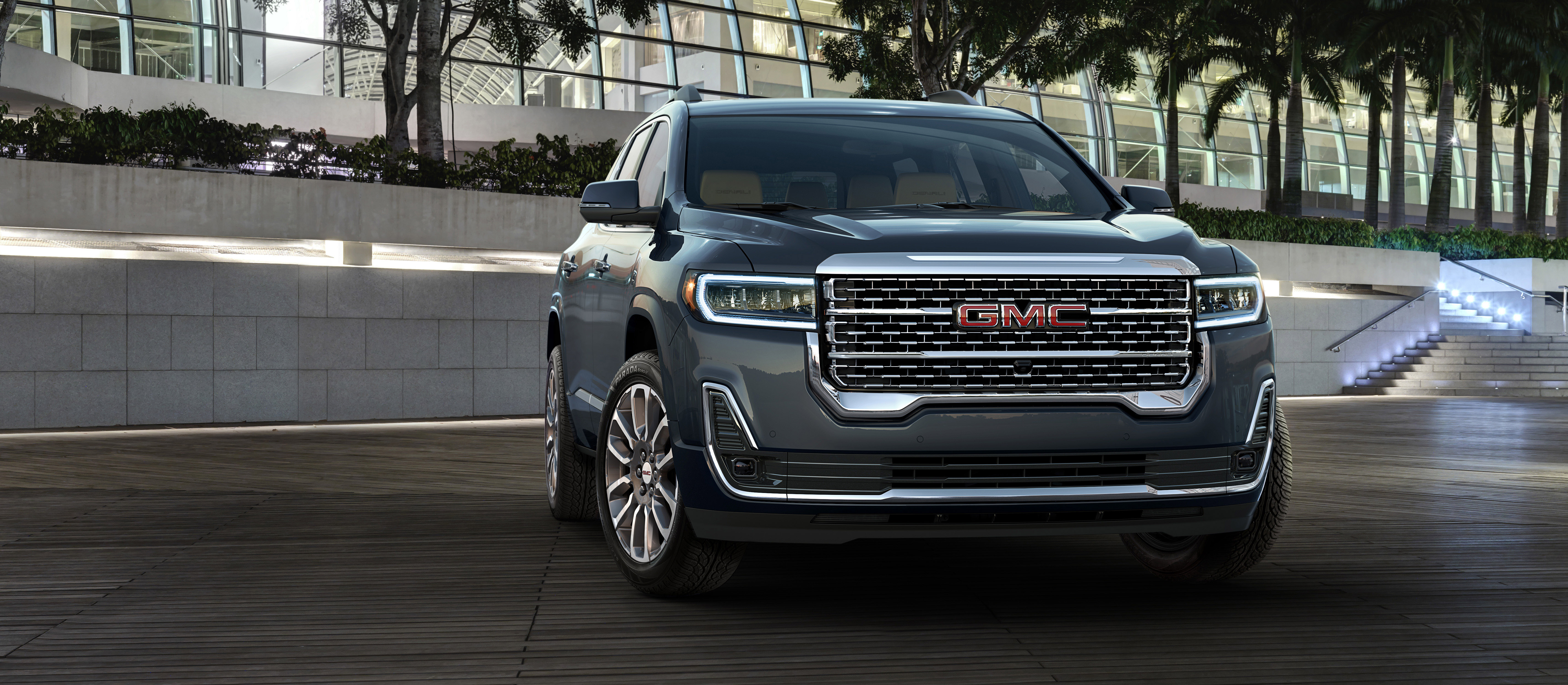 39 All New 2020 Gmc Yukon Xl Slt Release by 2020 Gmc Yukon Xl Slt