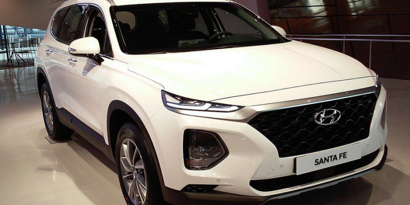 39 All New 2020 Hyundai Santa Fe N Wallpaper for 2020 Hyundai Santa Fe N