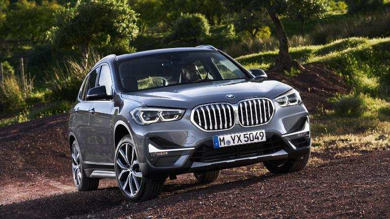 39 All New Bmw X1 2020 Facelift Speed Test with Bmw X1 2020 Facelift