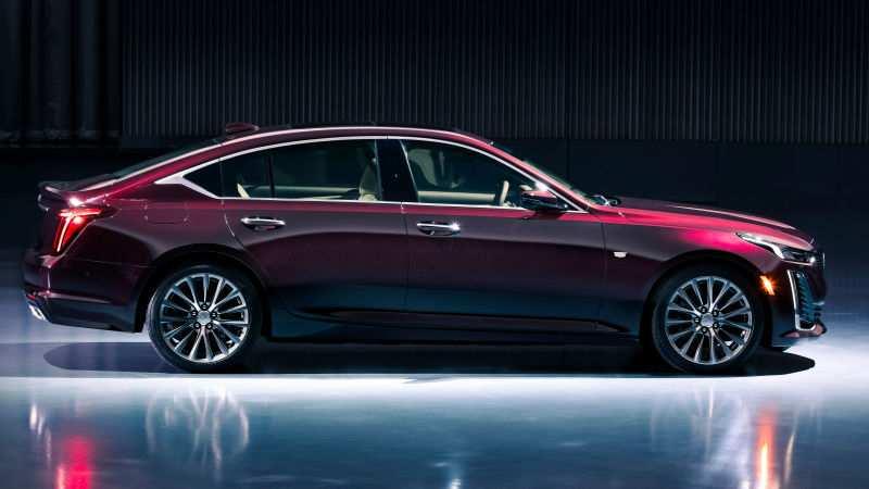 39 All New Cadillac Ats 2020 Redesign by Cadillac Ats 2020