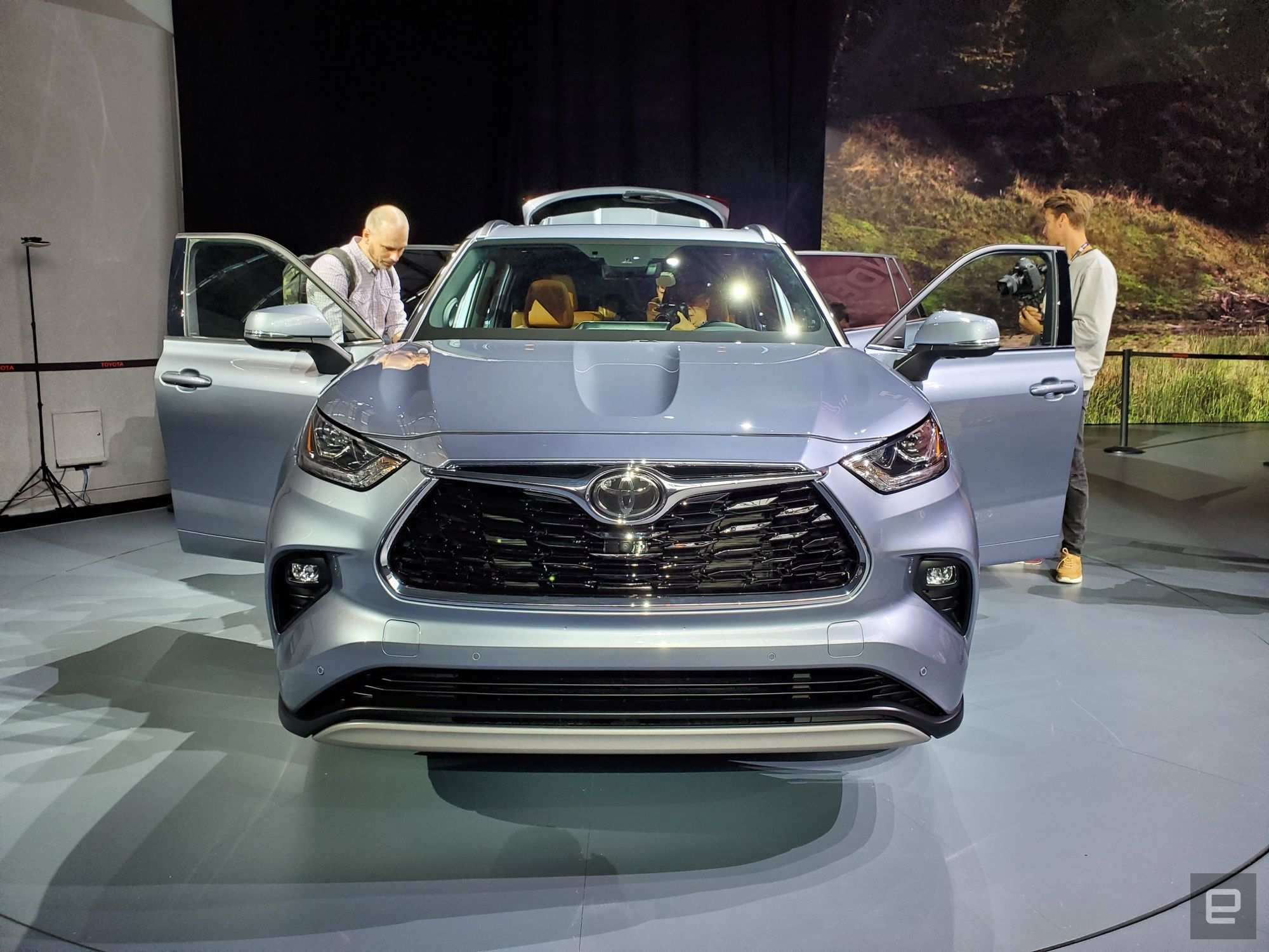 39 All New Toyota New Releases 2020 Overview with Toyota New Releases 2020