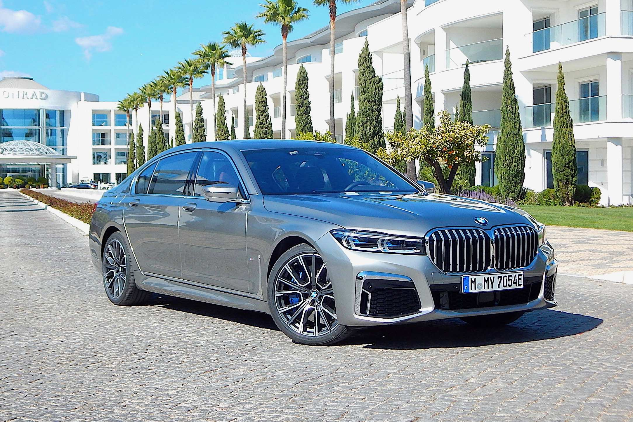 39 Best Review Bmw Alpina B7 2020 New Concept with Bmw Alpina B7 2020
