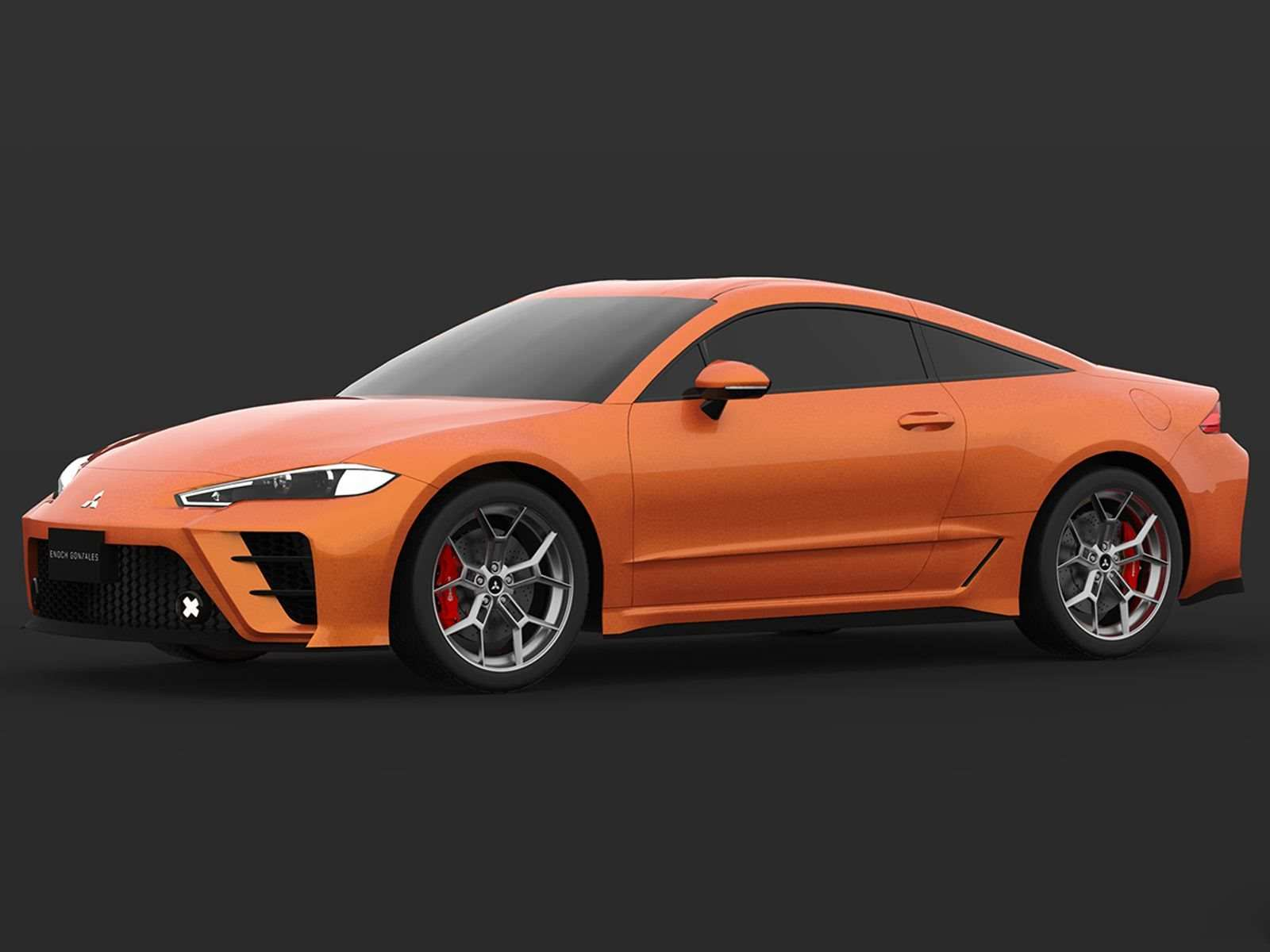 39 Best Review Mitsubishi Eclipse Coupe 2020 Performance with Mitsubishi Eclipse Coupe 2020