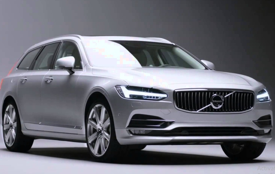 39 Best Review Volvo S90 2020 Facelift Spesification by Volvo S90 2020 Facelift