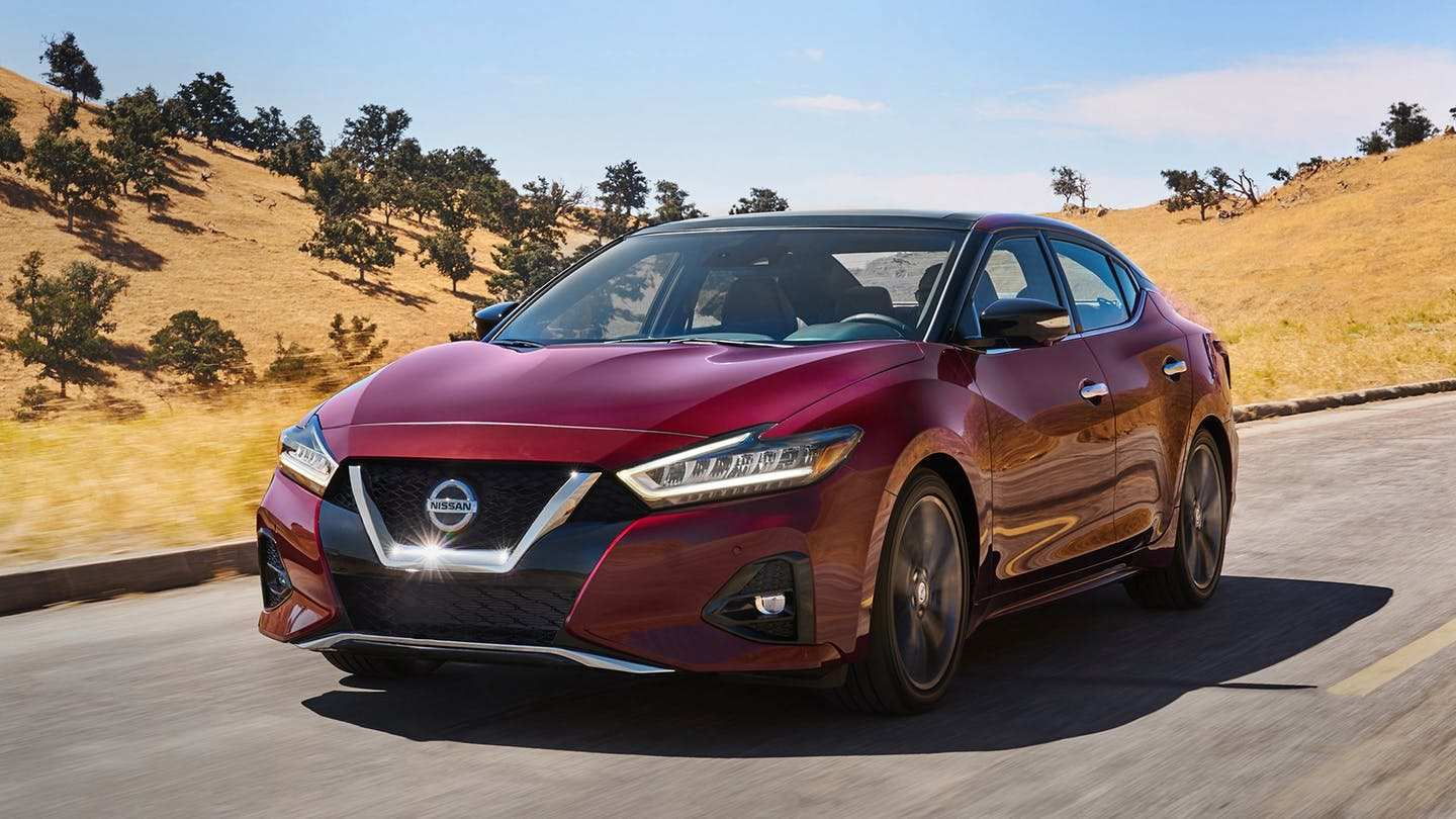 39 Concept of 2019 Nissan Maxima Horsepower Photos by 2019 Nissan Maxima Horsepower
