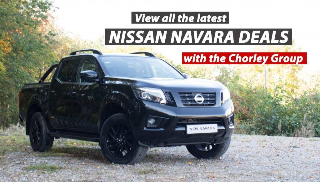 39 Concept of 2020 Nissan Navara Uk Pictures for 2020 Nissan Navara Uk