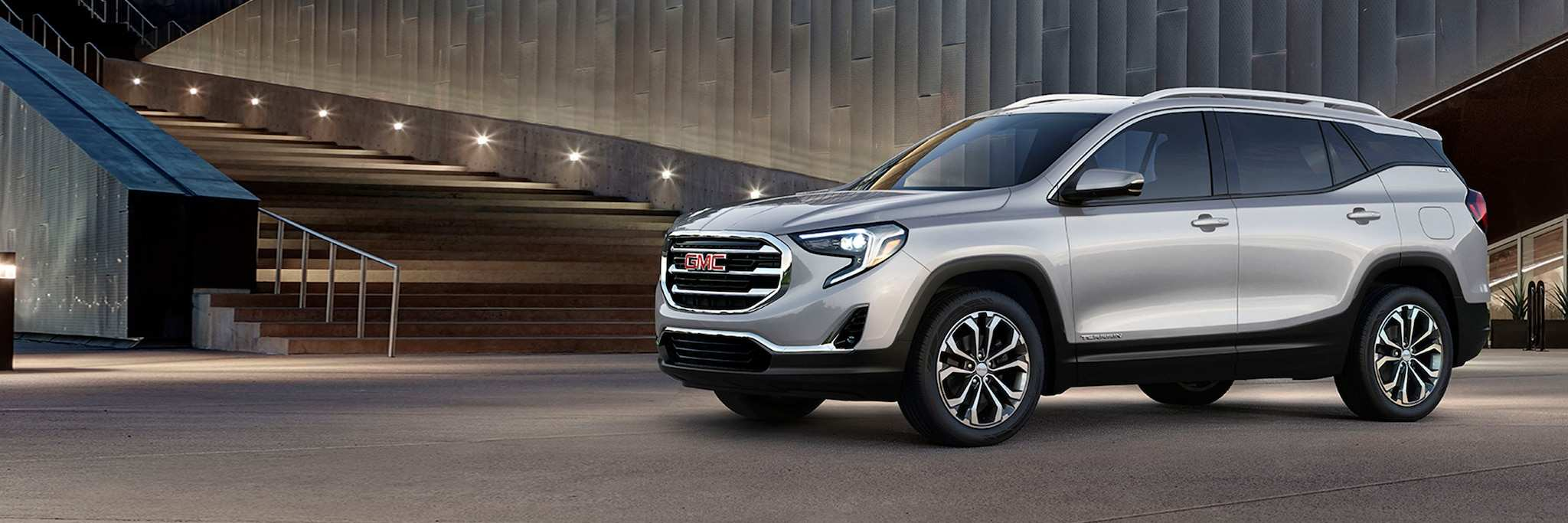 39 Concept of Gmc Terrain 2020 Performance and New Engine for Gmc Terrain 2020
