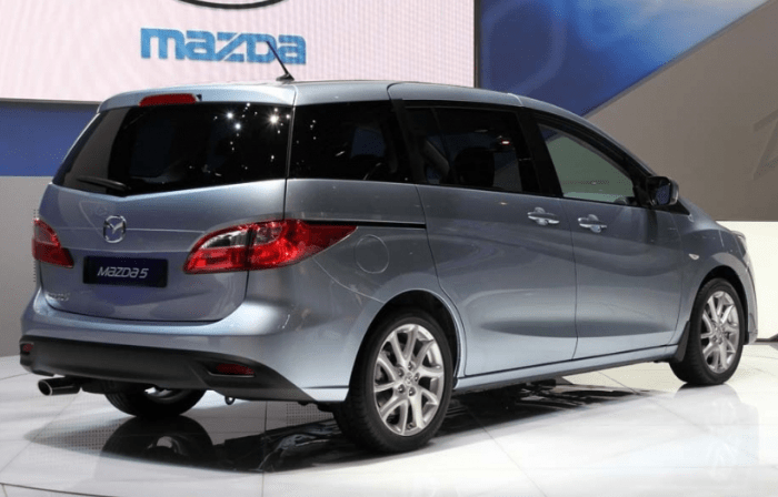 39 Concept of Mazda Minivan 2020 New Concept for Mazda Minivan 2020