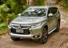 39 Concept of Mitsubishi Pajero Full 2020 Performance by Mitsubishi Pajero Full 2020