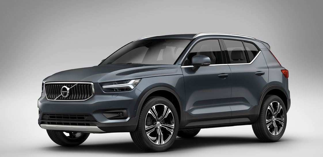 39 Concept of Volvo Xc40 2020 Release Date New Review with Volvo Xc40 2020 Release Date