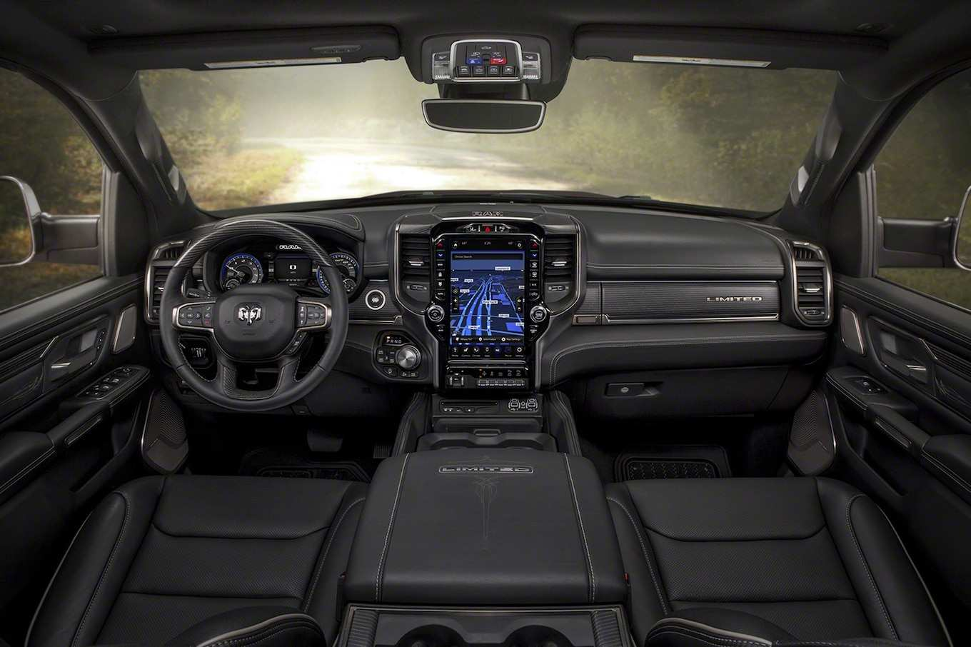 39 Gallery of 2019 Ram 1500 Engine for 2019 Ram 1500