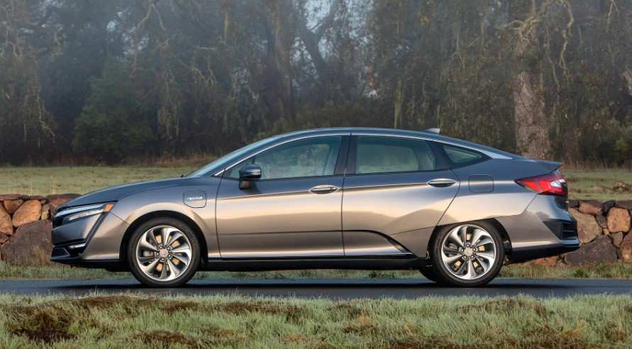 39 Gallery of Honda Legend 2020 Performance for Honda Legend 2020