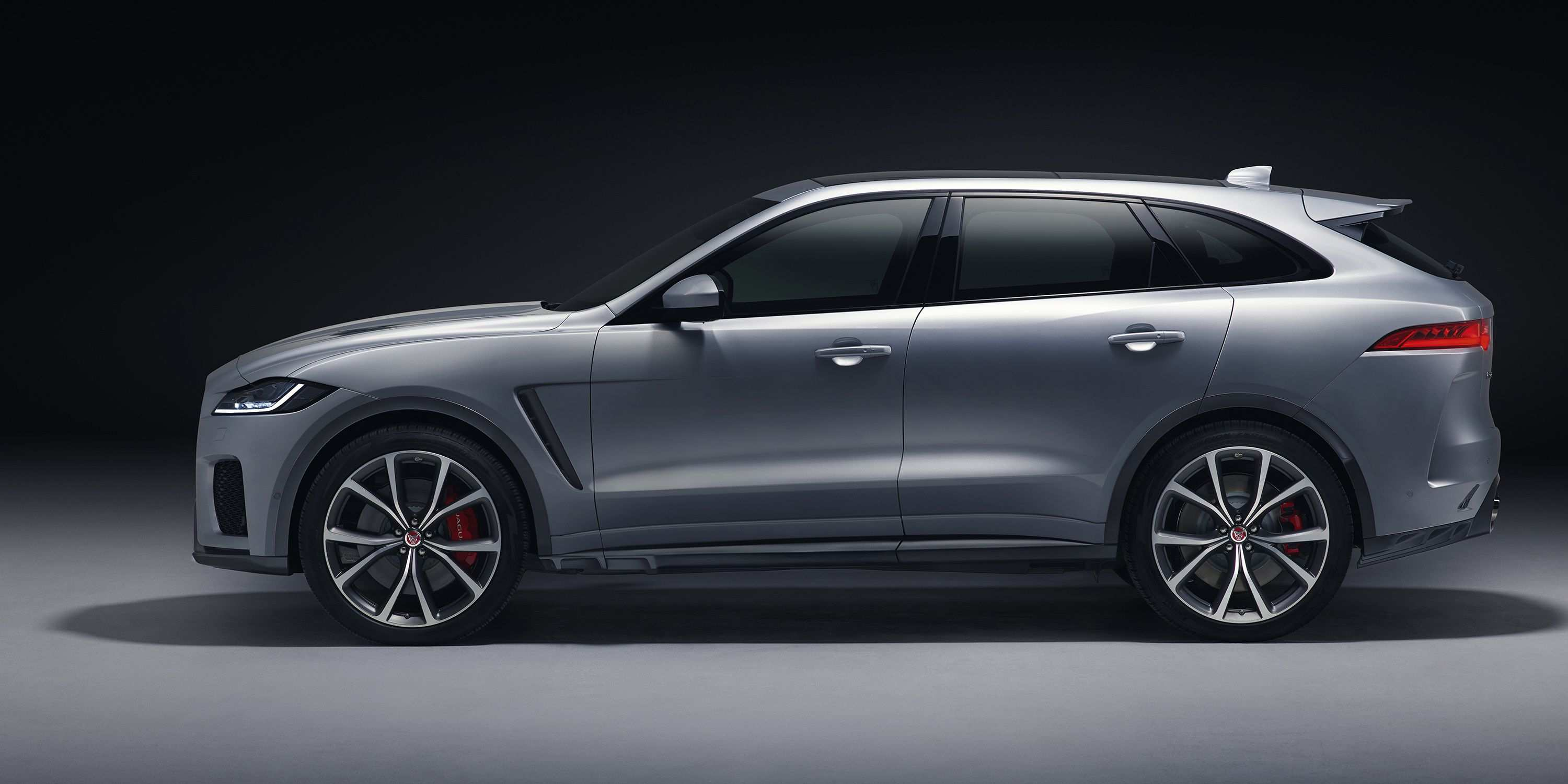 39 Gallery of New Jaguar F Pace 2020 Specs and Review for New Jaguar F Pace 2020