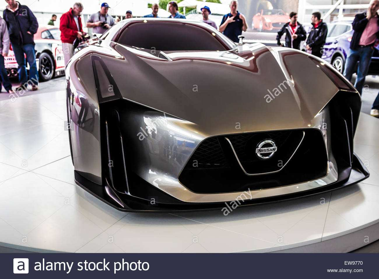 39 Gallery of Nissan Concept 2020 Gran Turismo Configurations by Nissan Concept 2020 Gran Turismo