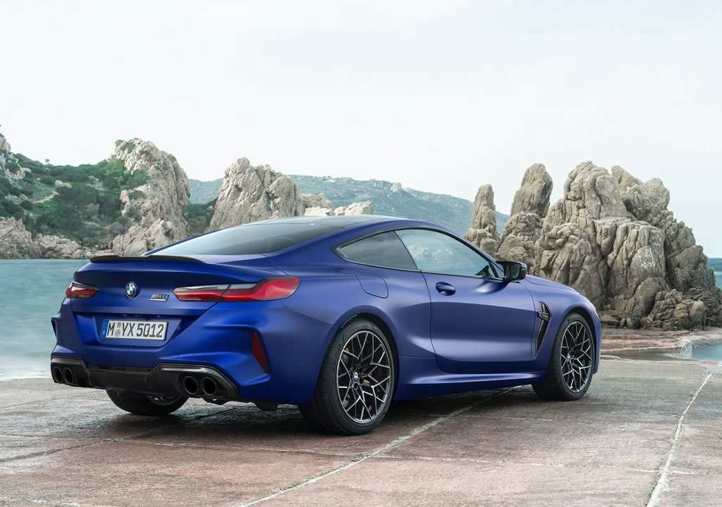 39 Great Bmw M8 2020 Rumors by Bmw M8 2020