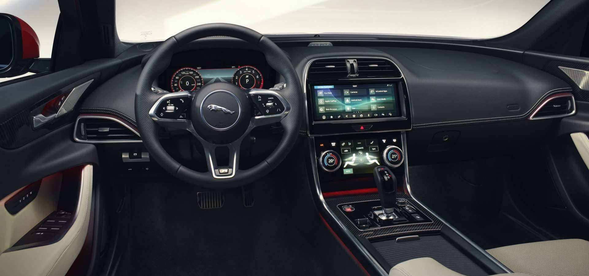 39 Great New Jaguar F Pace 2020 Exterior and Interior by New Jaguar F Pace 2020