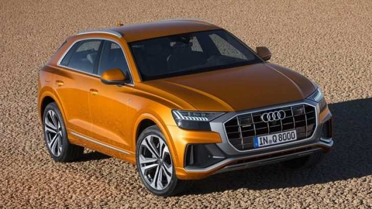 39 New 2019 Audi Q8Quotes History by 2019 Audi Q8Quotes
