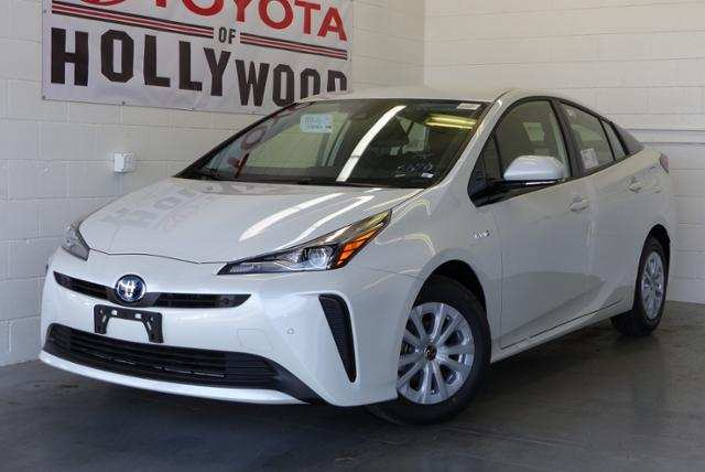 39 New 2019 Toyota Prius Picture for 2019 Toyota Prius