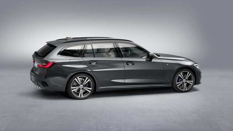 39 New 2020 Bmw Sport Wagon Spesification with 2020 Bmw Sport Wagon