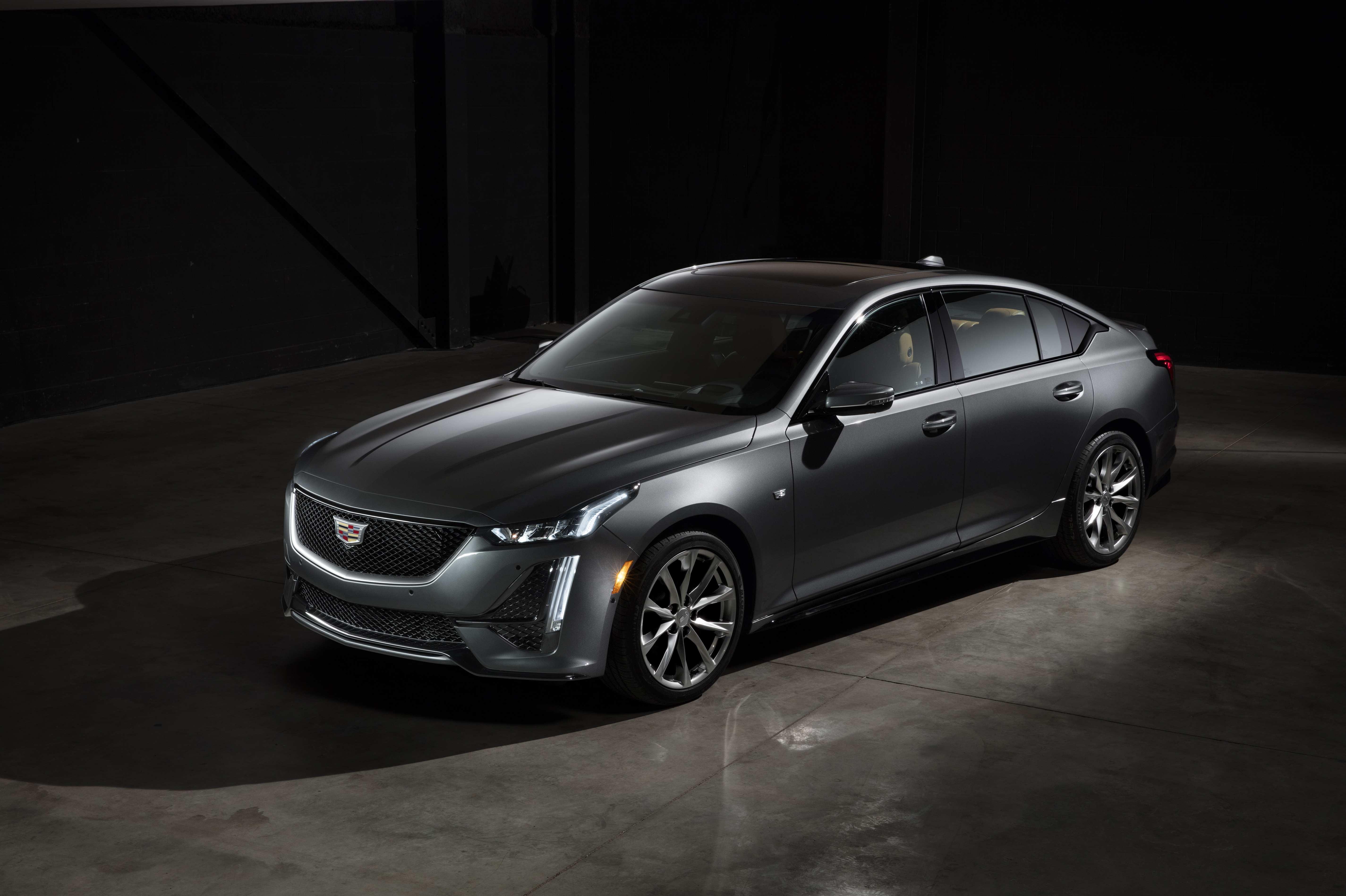 39 New Cadillac Ats 2020 Rumors with Cadillac Ats 2020
