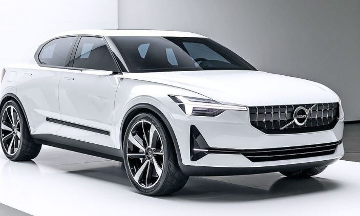 39 New Volvo Xc40 2020 Release Date Exterior by Volvo Xc40 2020 Release Date
