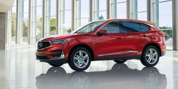 39 The 2020 Acura Rdx V6 Release Date for 2020 Acura Rdx V6