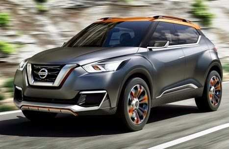 39 The Nissan Kicks 2020 Caracteristicas Reviews by Nissan Kicks 2020 Caracteristicas