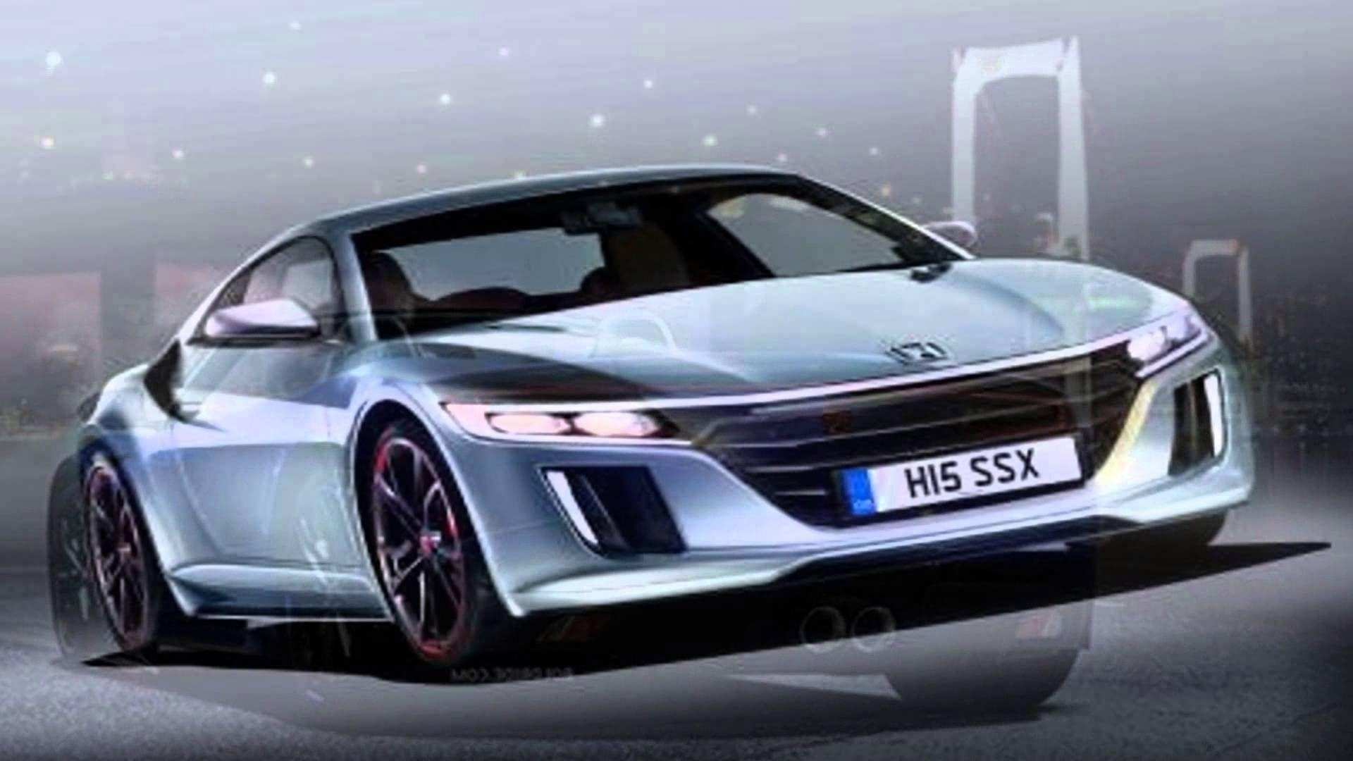 40 All New 2019 Honda S2000And Configurations with 2019 Honda S2000And