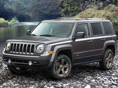 40 All New 2019 Jeep Patriot History with 2019 Jeep Patriot