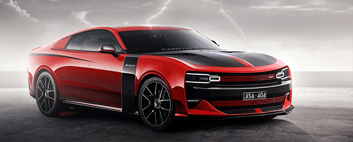 40 All New Dodge Charger Redesign 2020 Release Date by Dodge Charger Redesign 2020