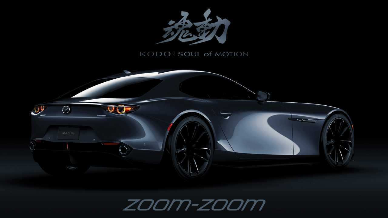 40 All New Mazda Zoom Zoom 2020 Exterior and Interior for Mazda Zoom Zoom 2020