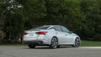40 All New Nissan Altima 2020 Price Exterior for Nissan Altima 2020 Price