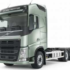 40 All New Volvo Globetrotter 2020 Research New with Volvo Globetrotter 2020