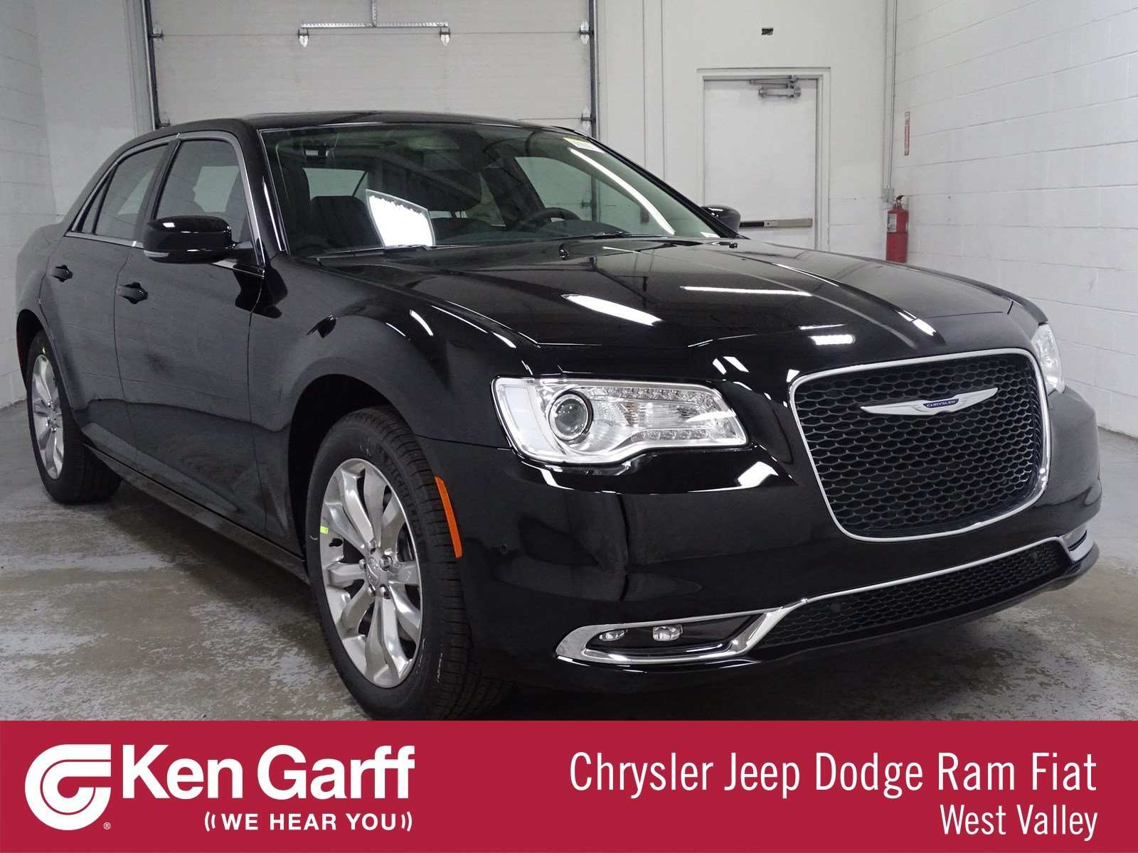 40 Best Review 2019 Chrysler 300 Redesign and Concept for 2019 Chrysler 300