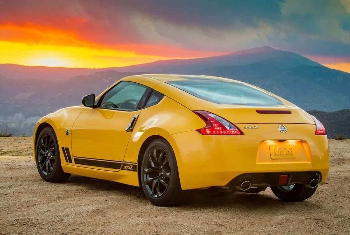 40 Best Review 2019 Nissan Z35 Review New Review with 2019 Nissan Z35 Review